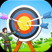 Archery: Bow and Arrows