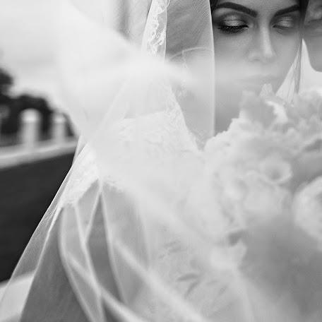 Wedding photographer Anton Ryazancev (rocker). Photo of 01.08.2017
