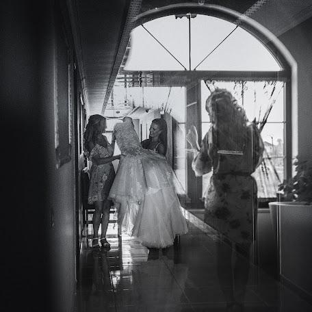 Wedding photographer Adriatik Berdaku (adriatikberdaku). Photo of 13.10.2017