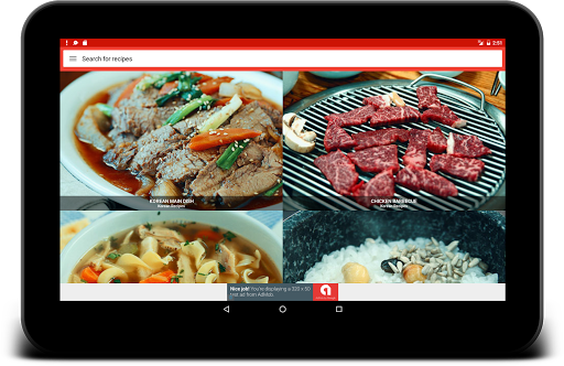 Korean Recipes 26.0.1 screenshots 13