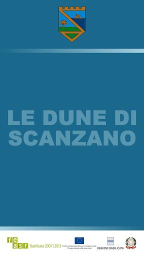 Le dune di Scanzano