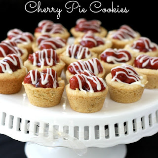 Cherry Muffins Pie Filling Recipes.