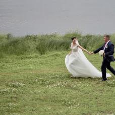 Wedding photographer Aleksey Arkhipov (alekseyarhipov). Photo of 05.08.2018