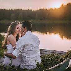 Wedding photographer Aleksandra Gavrina (AlexGavrina). Photo of 28.06.2017