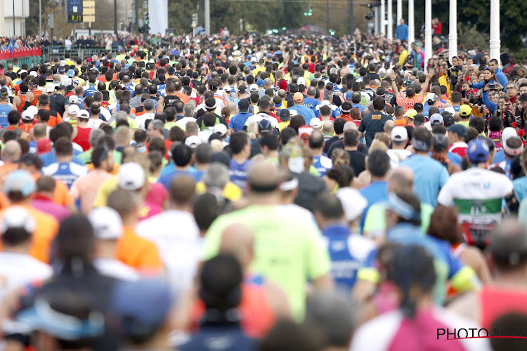 Wereldrecord halve marathon wordt verpulverd in Valencia