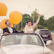 Wedding photographer Grigoriy Kolodyazhnyy (Gregory26rus). Photo of 16.12.2014
