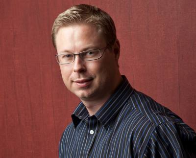 Grant Long, Practice Lead for Data Privacy at Altron Security.