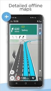 TomTom GO Navigation – GPS Maps & Traffic Alerts Mod 2.3.1 Apk (Unlocked) 3