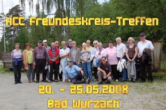 Photo: Dank an Hildegard und Herbert Kolb aus Bad Wurzach für die tolle Organisation -- www.bayernfranz.de --