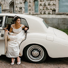 Wedding photographer Aleksandr Sirotkin (sirotkin). Photo of 25.01.2017