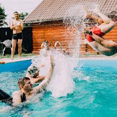 Wedding photographer Alisa Zhabina (zhabina). Photo of 06.09.2017