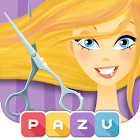 Girls Hair Salon icon