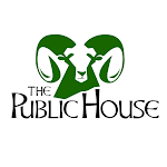 Logo of Public House Belgium White Ram