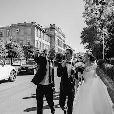 Wedding photographer Anna Rozhnova (AnnRozh). Photo of 25.03.2017