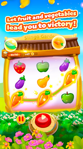 Slingo Garden - Play for free filehippodl screenshot 2