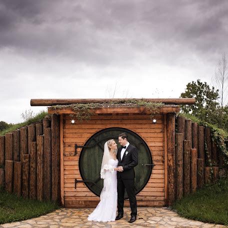 Wedding photographer Foto Pavlović (MirnaPavlovic). Photo of 24.10.2017