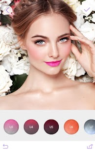 Photo Editor . You Makeup Screenshot