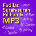 FADILAT SURAH PILIHAN & MP3 icon