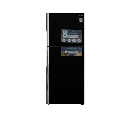 Tủ lạnh Hitachi Inverter 339 lít R-FG450PGV8(GBK)-1