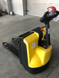 Picture of a HYSTER P1.6