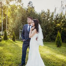 Wedding photographer Sergey Shavin (Goodcat88). Photo of 01.06.2018