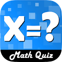 Math Quiz - Puzzle & Numbers icon