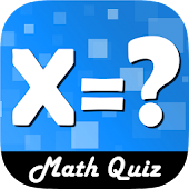 Math Quiz - Puzzle & Numbers