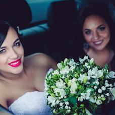 Wedding photographer Sergey Savko (4apple). Photo of 13.09.2016