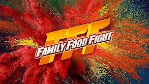 Family Food Fight thumbnail