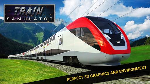 Train Simulator Game 2018 1.0 screenshots 3