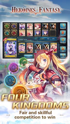 Heroines Fantasy 3.5.3.12855 screenshots 3