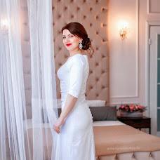 Wedding photographer Marina Karpenko (marinakarpenko). Photo of 21.02.2017