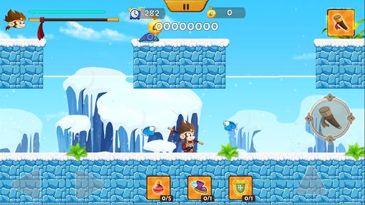 Super Lep Monkey 2