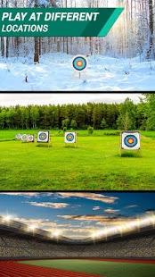 Olympic Archery - náhled