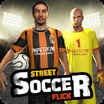 Street Soccer Flick Icon