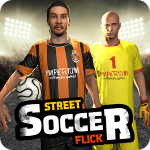 Street Soccer Flick for PC and MAC