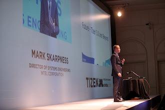 Photo: Mark Skarpness, Intel - TSG Update