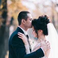 Wedding photographer Vitaliy Matviec (vmgardenwed). Photo of 31.10.2018