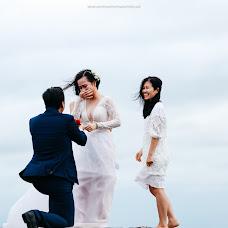 Wedding photographer Anh Phan (AnhPhan). Photo of 27.11.2017