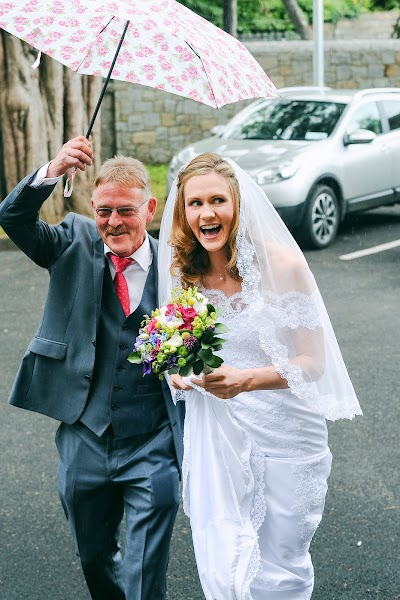 Wedding photographer Ricardo Ranguetti (ricardoranguett). Photo of 12.04.2019