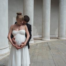 Wedding photographer Darya Malysheva (shprotka). Photo of 17.07.2015