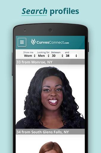 CurvesConnect.com 3.0.157005370 screenshots 3