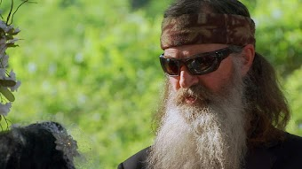 Duck Dynasty: Looking Back and Talking Quack