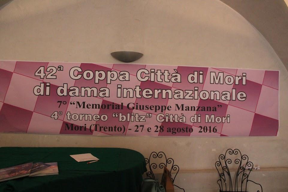 Coppa Mori 2016