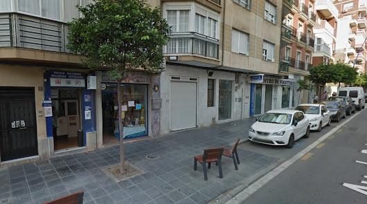 Doblete en Almería del segundo premio de la Lotería Nacional