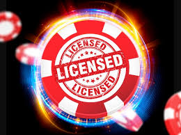 online casino licence
