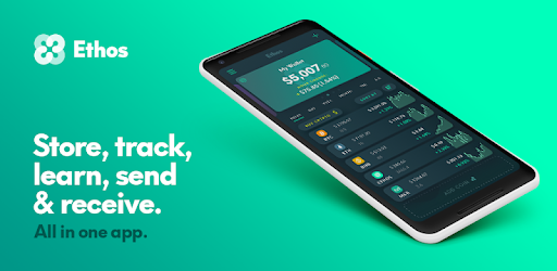 universal cryptocurrency wallet android