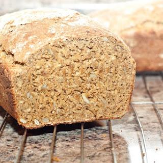 Copycat Dave's Killer Bread.