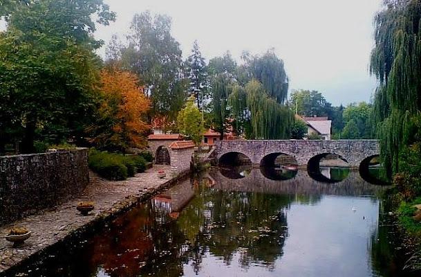 Vecchio ponte (1) di MARSA