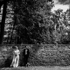 Wedding photographer Georg Wagner (GWagner). Photo of 30.09.2017